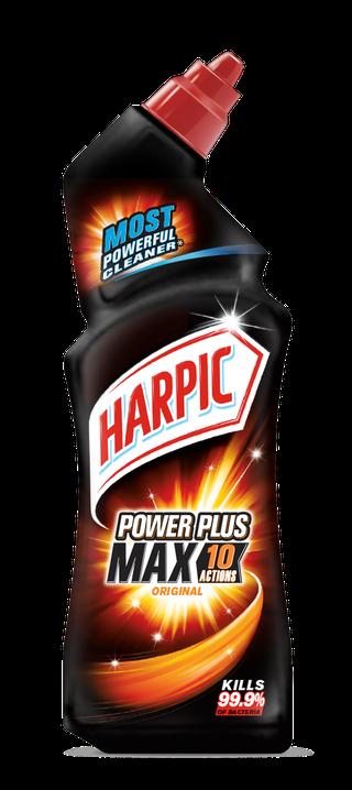 HARPIC POWER PLUS CLEANERS Original