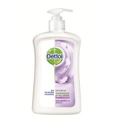 Dettol Antibacterial Sensitve Liquid Hand Wash