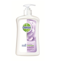 Dettol Antibacterial Sensitve Liquid Hand Wash