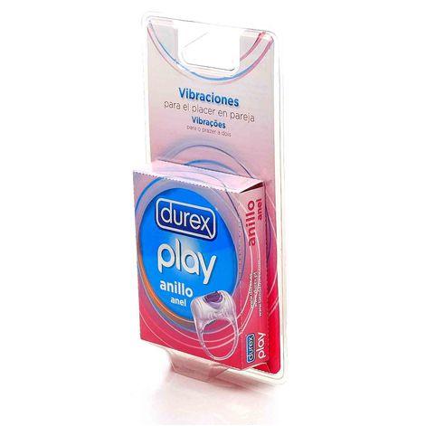 Durex Play Estimulador Anillo Vibrador