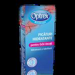 Optrex Picături Hidratante pentru Ochi Uscați