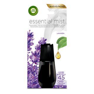 Recarga Essential Mist Lavanda