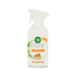 Aerosolový sprej - Pomaranč  a Grapefruit