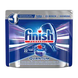 Finish Quantum Geschirrspültabs