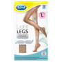 Scholl Large Light Legs Compression Tights 20 Den Nude