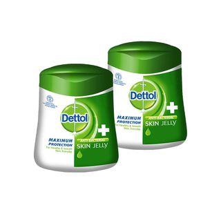 Dettol Antibacterial Skin Jelly   Dettol