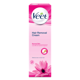 Veet® Hair Removal Cream for Normal Skin (100g)