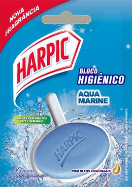 HARPIC BLOCO HIGIÊNICO - Marine