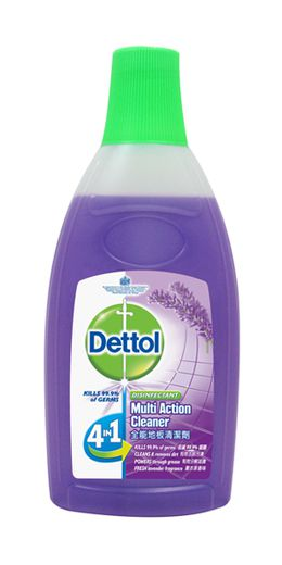 Dettol 4in1 Disinfectant Multi Action Cleaner