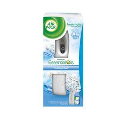 Freshmatic® Avtomatski razpršilnik + polnilo - Cool Linen