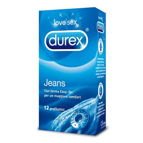 Jeans (12 Pz.)