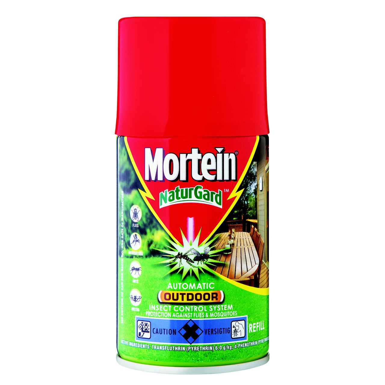 Buy This Now: MORTEIN AUTOMATIC CONTROL SYSTEM REFILL