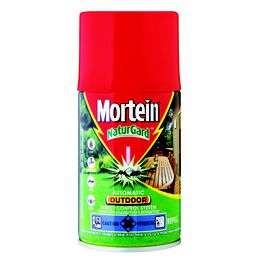 MORTEIN  AUTOMATIC CONTROL SYSTEM REFILL