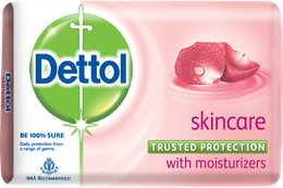 Dettol Skincare bar soap