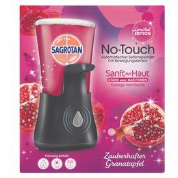Sagrotan No-Touch Starter-Set inkl. No-Touch Nachfüller Limited Edition