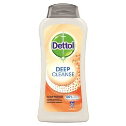 Dettol Deep Cleanse Anti-Bacterial Body Wash