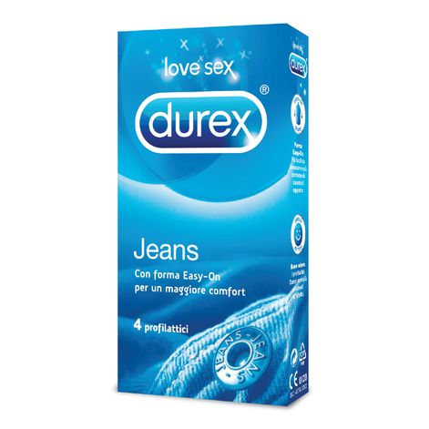 Jeans (4 Pz.)