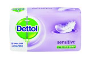Dettol Hygiene Soap Sensitive