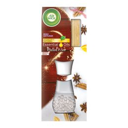 Air Wick Reed Diffuser Mulled Wine