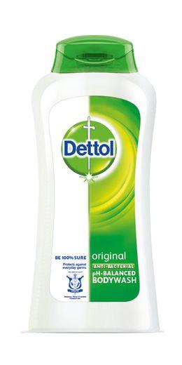Gel Mandian Dettol Antibakteria pH-seimbang Original