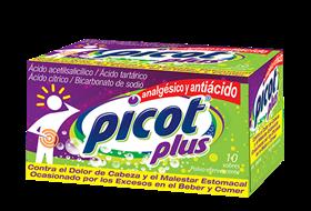 Picot Plus®