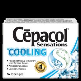 Cepacol Sensations - Cooling