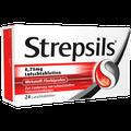 Strepsils® Direkt Flurbiprofen 8,75 mg Lutschtabletten