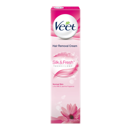 Veet Hair Removal Cream Legs & Body Normal Skin  200 ml
