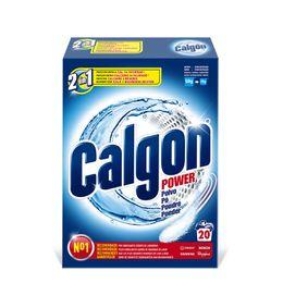 Calgon Pó