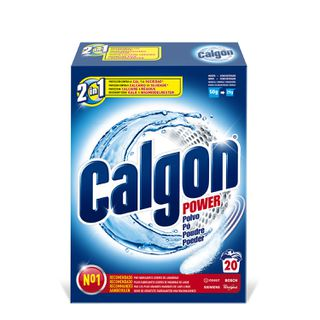 Calgon Powder