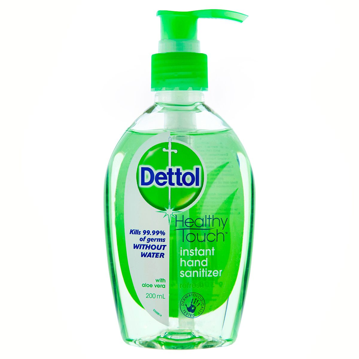 Dettol Instant Hand Sanitizer Refresh 200ml