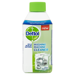Dettol Washing Machine Cleaner