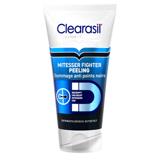 Clearasail Mitesser Fighter Peeling 150ml