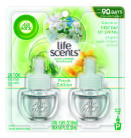 Life Scents™ First Day of Spring Scented Oil