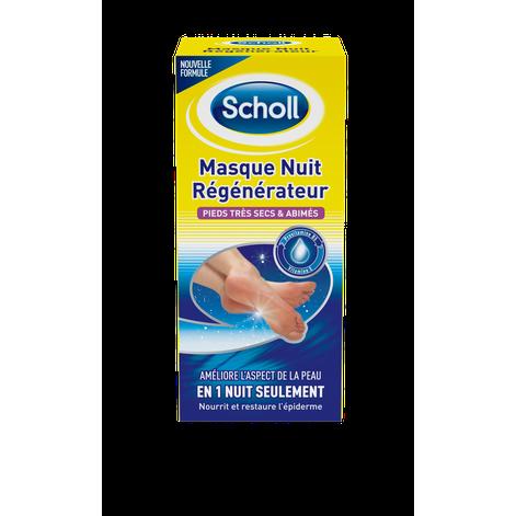 Scholl Masque Nuit Régénérateur