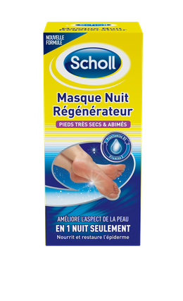 Masque Nuit Régénérateur.