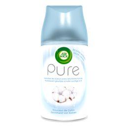 Air Wick Freshmatic Pure Recharge Douceur de Coton ¹