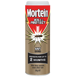 MORTEIN | KILL AND PROTECT ANT SAND