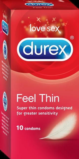 Feel Thin