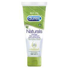 Durex Naturals Gleitgel, 100ml