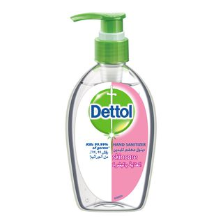 Dettol Hand Sanitizer Skin Care 500ml