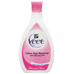 Hair Removal Lotion Normal Skin