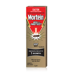 MORTEIN  KILL & PROTECT ANT BAITS