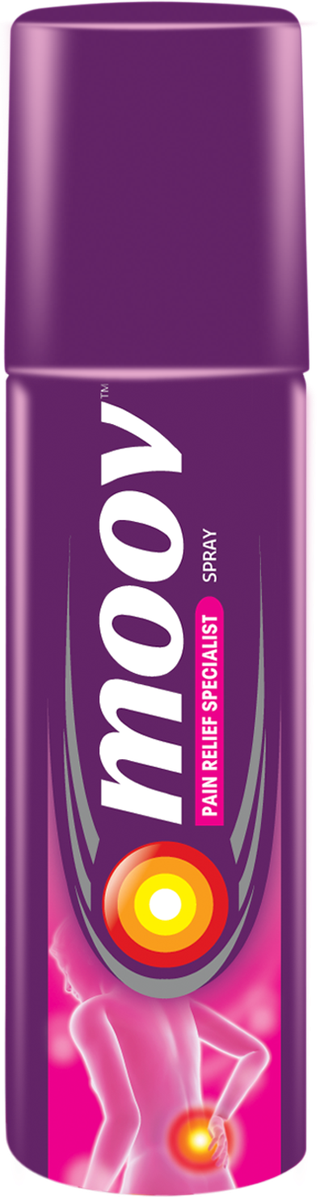 Moov 80g Spray