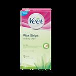 Veet®脫毛蠟紙(乾性肌膚配方)