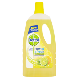 Dettol Power & Fresh Multi-Purpose Cleaner - Citrus