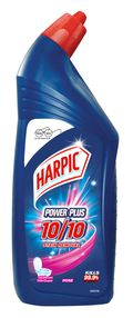 Harpic Power Plus - Rose