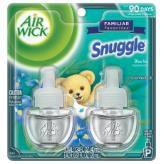 Snuggle® Blue Iris Scented Oil