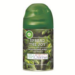 Spread The Joy™ Woodland Pine Freshmatic® Ultra Automatic Spray