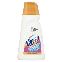 Vanish Gold OxiAction White Gel 940 ml